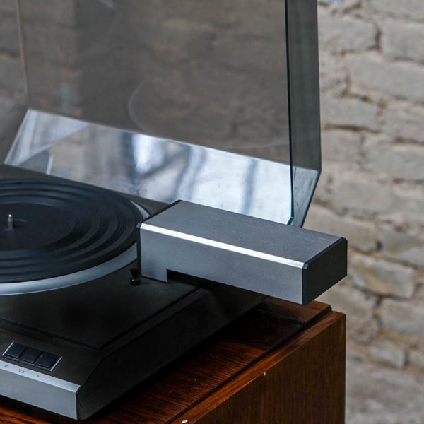 GRAMOFON REVOX B795 slow soul hunters vintage furniture
